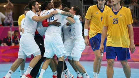 Handball – men's