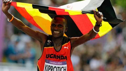 Track & Field – men's marathon