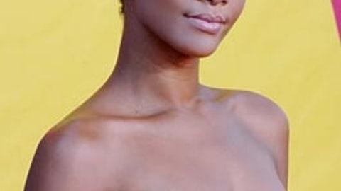 No. 56 Rihanna