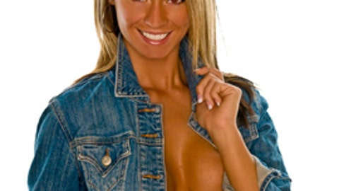Week 10 winners: Ashleigh