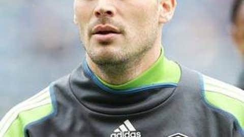 Freddie Ljungberg