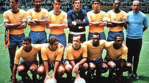 Brazil, 1970