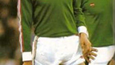 Mexico, 1978