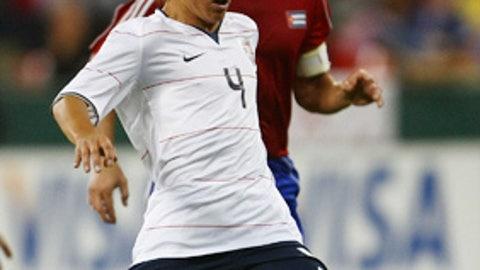 Jose Francisco Torres - Midfielder