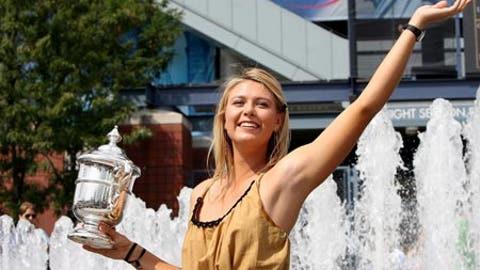 Queen of the Open
