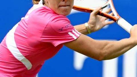 Can Henin return to win her fifth title?