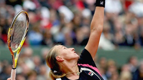 Serving up questions for the French Open