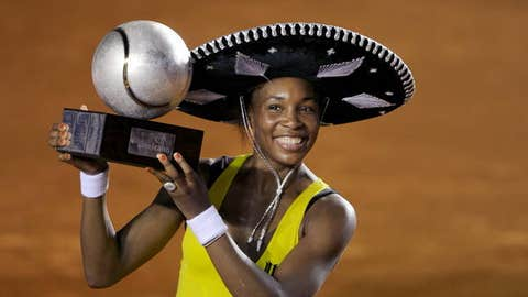 2010 WTA Open in Acapulco