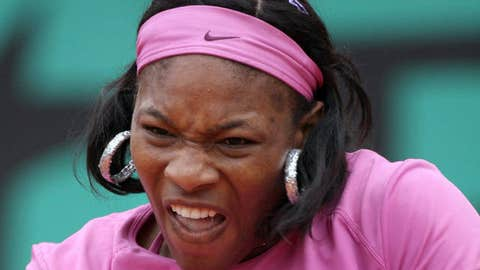2007 French Open