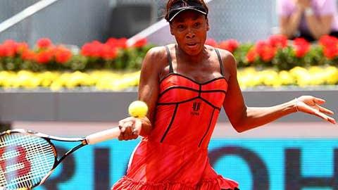 2010 Madrid Open