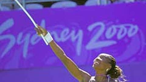2000 Olympics