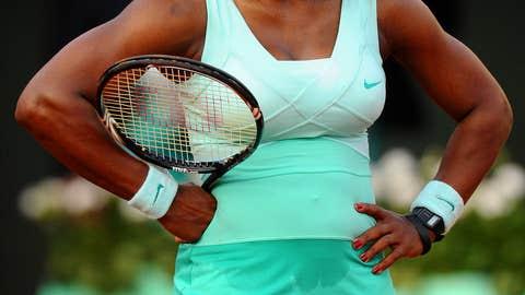 Can Serena rebound?