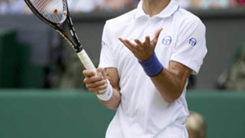 Can Djokovic repeat?