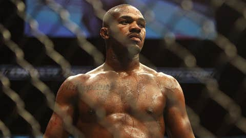 Jon Jones emerges as a force