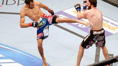 Body kick