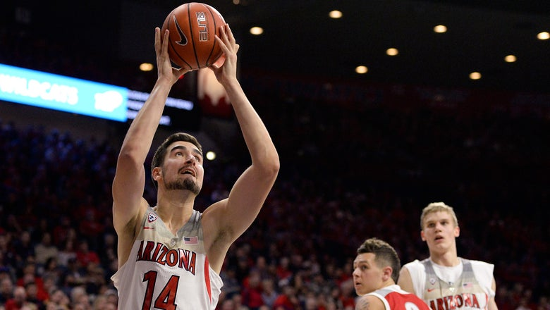 Arizona up to No. 8 as it hosts Northern Colorado