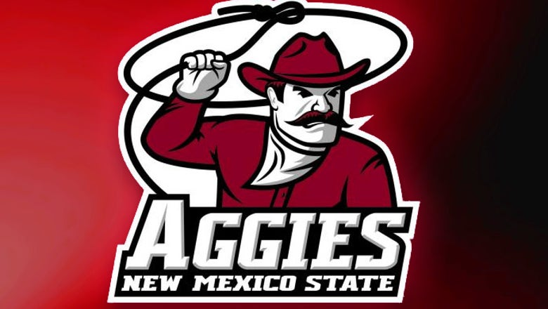 New Mexico State rallies to beat San Diego