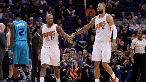 Phoenix Suns: $1 billion