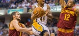 Pacers building momentum as they entertain high-scoring Suns