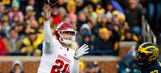 Indiana keeps things close, but can't knock off No. 4 Michigan in 20-10 loss
