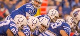 If Luck's head isn't right, Colts will host Steelers without him