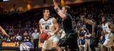 Chrabascz has double-double as Butler beats Vanderbilt 76-66