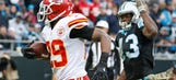 Chiefs still leaning on defense to bail out tepid offense