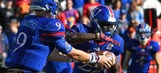 Jayhawks hope to lay another foundation block against Longhorns