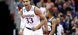 Jayhawks need big men to step up against UNC Asheville