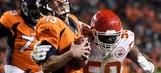 Chiefs' defense preps for test against Falcons