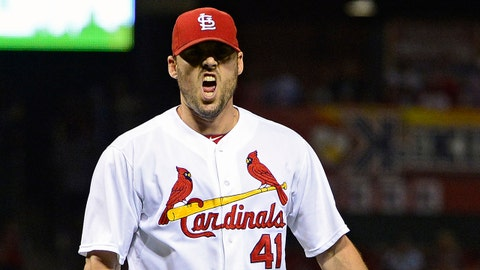 2. John Lackey, SP