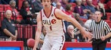 SIUE earns 61-58 win in close contest with IUPUI