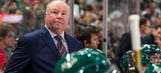 Another season, another playoff appearance for Wild's Boudreau