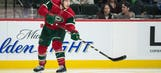 Wild recall defenseman Reilly from AHL
