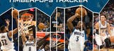 Timberpups Tracker: Season in review