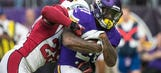 StaTuesday: Vikings' rushing average among worst ever in NFL