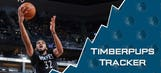 Timberpups Tracker: Karl-Anthony Towns goes off
