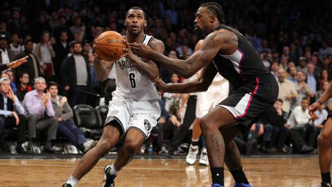 Brooklyn Nets: SG Sean Kilpatrick
