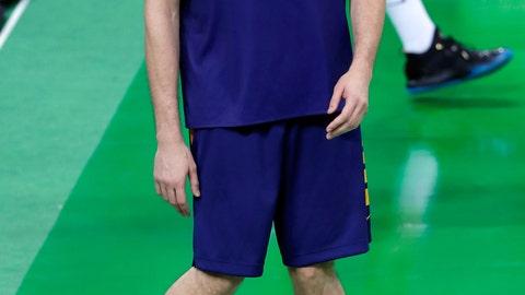 Pau Gasol - Spain