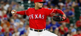 Matt Bush strives to progress in second season with Rangers