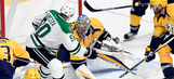Spezza scores go-ahead goal in Stars' win over Predators