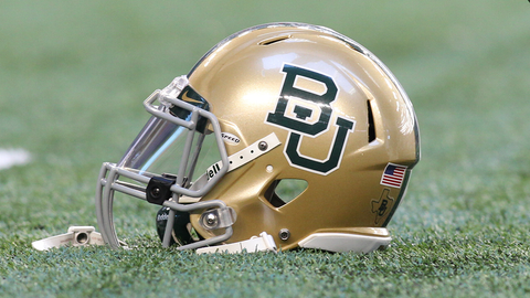 Baylor football strength coach arrested on prostitution charge