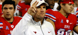 SMU gives Chad Morris 3-year extension through 2023