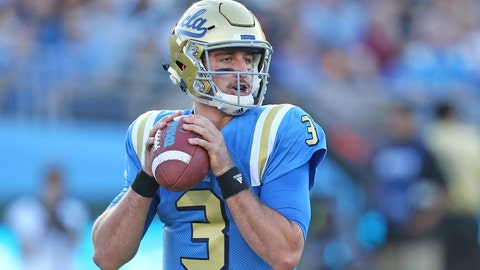 Bruins drop chance to beat Stanford