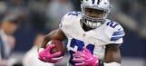 Packers defense must put the screws on Cowboys' Elliott