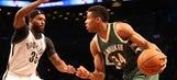 Twi-Lights: Bucks vs. Nets