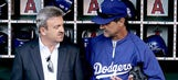 Don Mattingly, Dodgers agree to new three-year deal