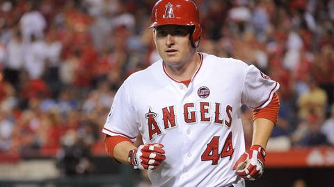 L.A. traded him, but Trumbo still loves the city's kids