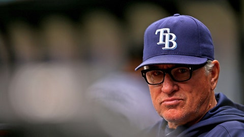 Joe Maddon's 'Thanksmas' continues to touch lives