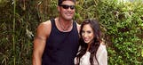 Jose Canseco's neighbors don't like his pet goats at all